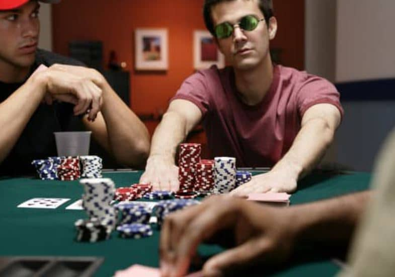 The World Series of Poker History