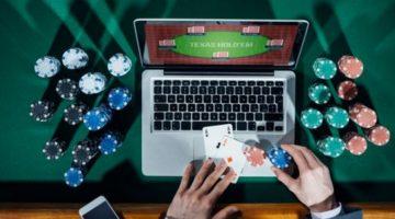 draw poker versions.
