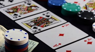 holdem poker games