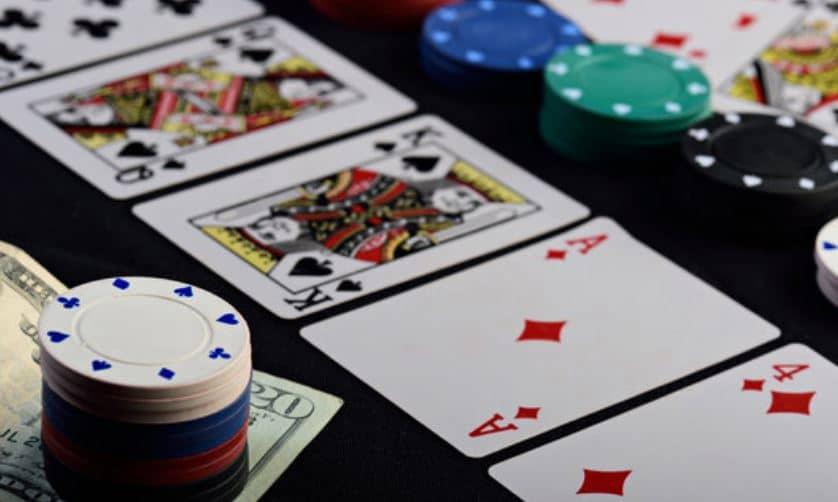 holdem poker games