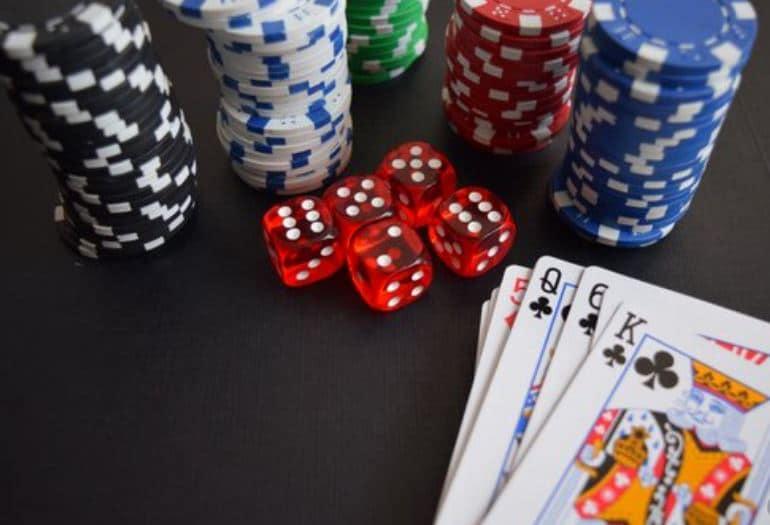 Tri Poker Game