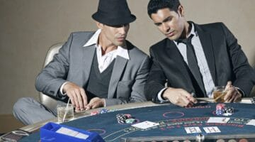 When Poker Cards Speak, Poker Players Listen