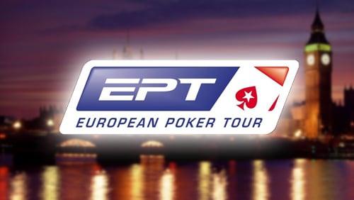 The European Poker Tour