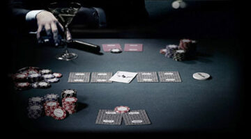 The top ranked poker moments from the movies